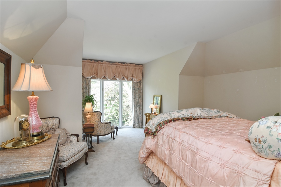 Real Estate Photography - 1411 Carlisle Drive, Barrington, IL, 60010 - Bedroom 3