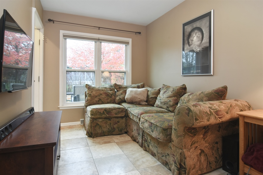 Real Estate Photography - 1327 E. Norman Drive, Palatine, IL, 60074 - Bonus Room