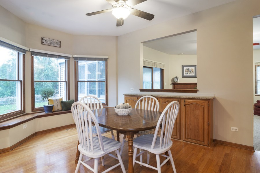 Real Estate Photography - 319 N Pondview Drive, Palatine, IL, 60067 -