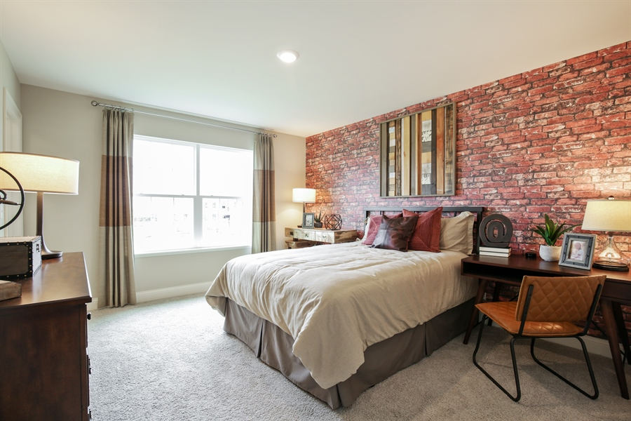 Real Estate Photography - 1015 Mayhaw Drive, Crystal Lake, IL, 60012 - 5th Bedroom