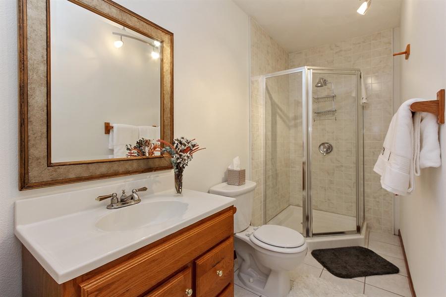 Real Estate Photography - 14465 Dan Patch Lane, Libertyville, IL, 60048 - Bathroom