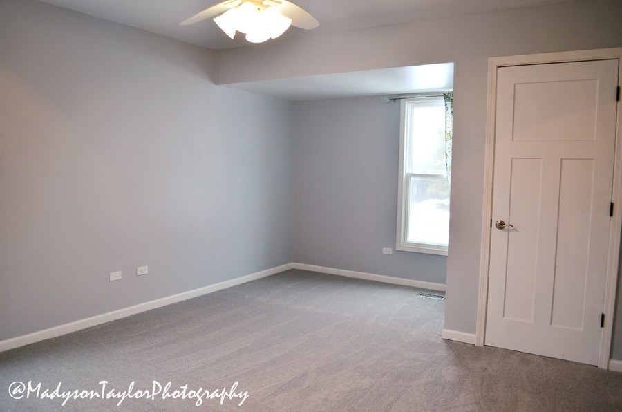 Real Estate Photography - 5 Bent Tree Court, Hawthorn Woods, IL, 60047 - 4th Bedroom