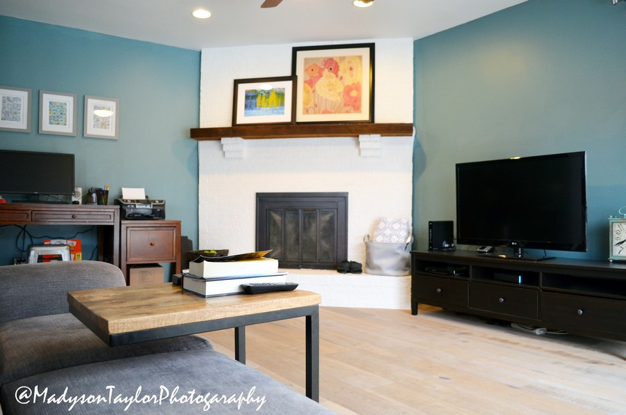 Real Estate Photography - 5 Bent Tree Court, Hawthorn Woods, IL, 60047 - Family Room