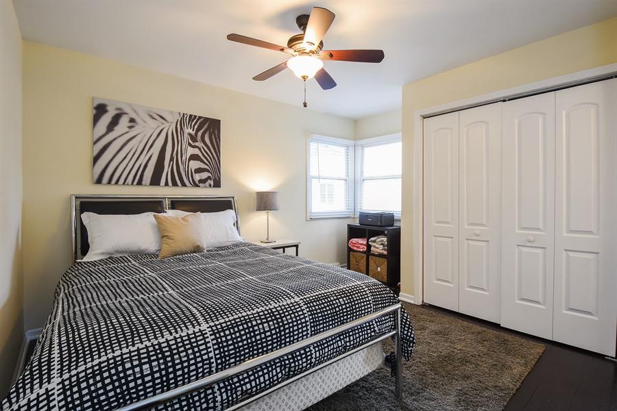 Real Estate Photography - 26363 N. Walnut Avenue, Mundelein, IL, 60060 - 2nd Bedroom