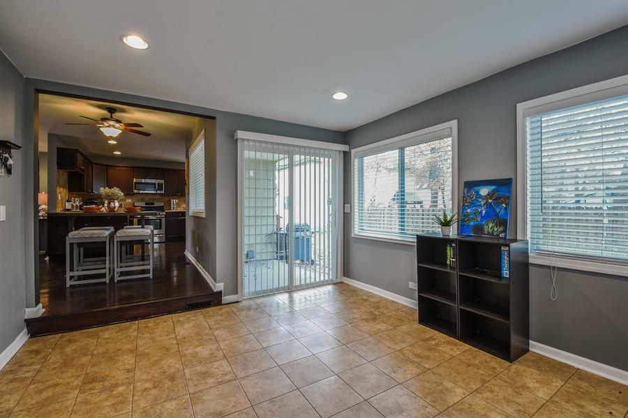 Real Estate Photography - 26363 N. Walnut Avenue, Mundelein, IL, 60060 - Bonus Room