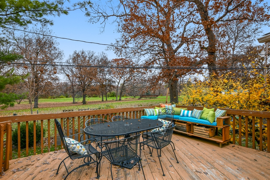 Real Estate Photography - 307 Woodward Ave, Geneva, IL, 60134 - View