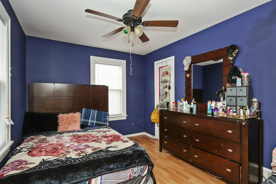 Real Estate Photography - 644 PALACE Street, Aurora, IL, 60506 - 3rd Bedroom