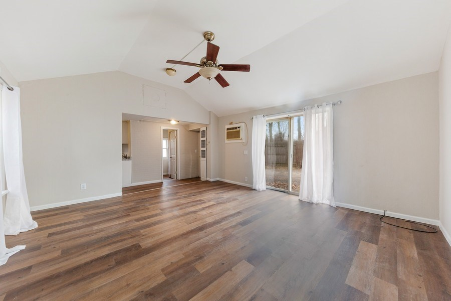 Real Estate Photography - 1034 Norfolk Street, Downers Grove, IL, 60516 - Family Room