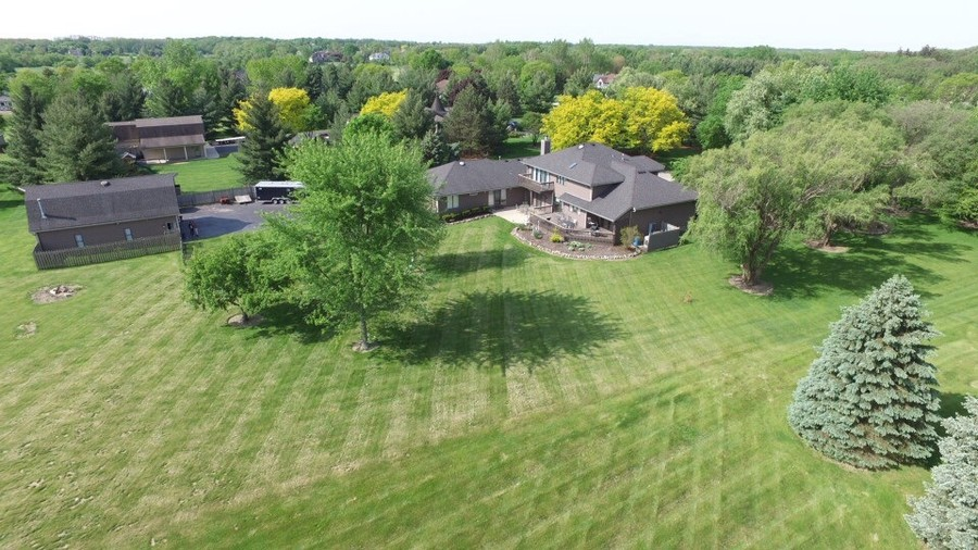 Real Estate Photography - 5N737 Dunham Trails Road, Wayne, IL, 60184 -