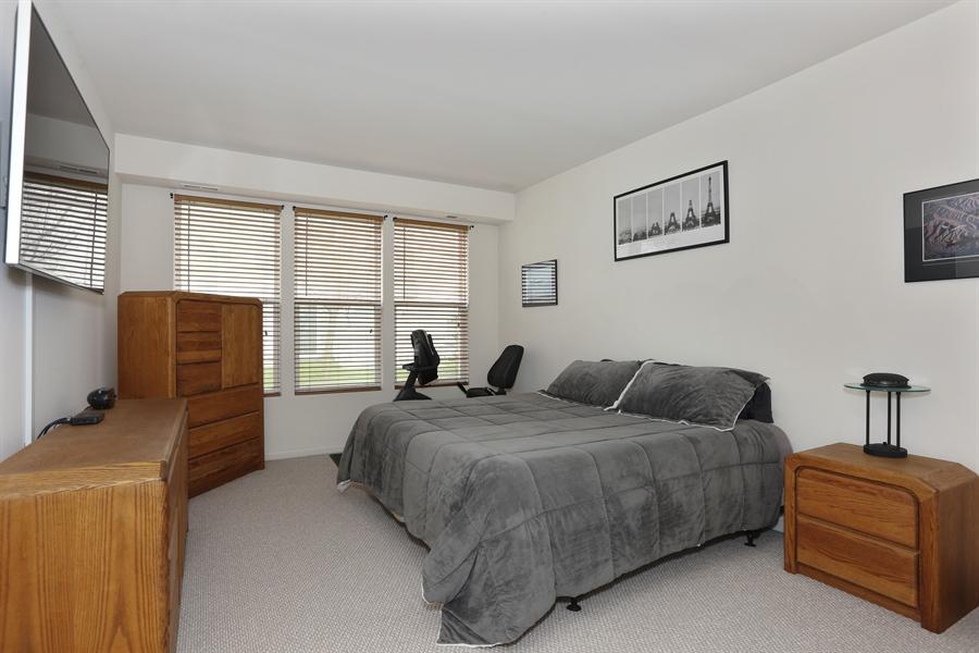 Real Estate Photography - 24928 Franklin Lane, Plainfield, IL, 60585 - Master Bedroom