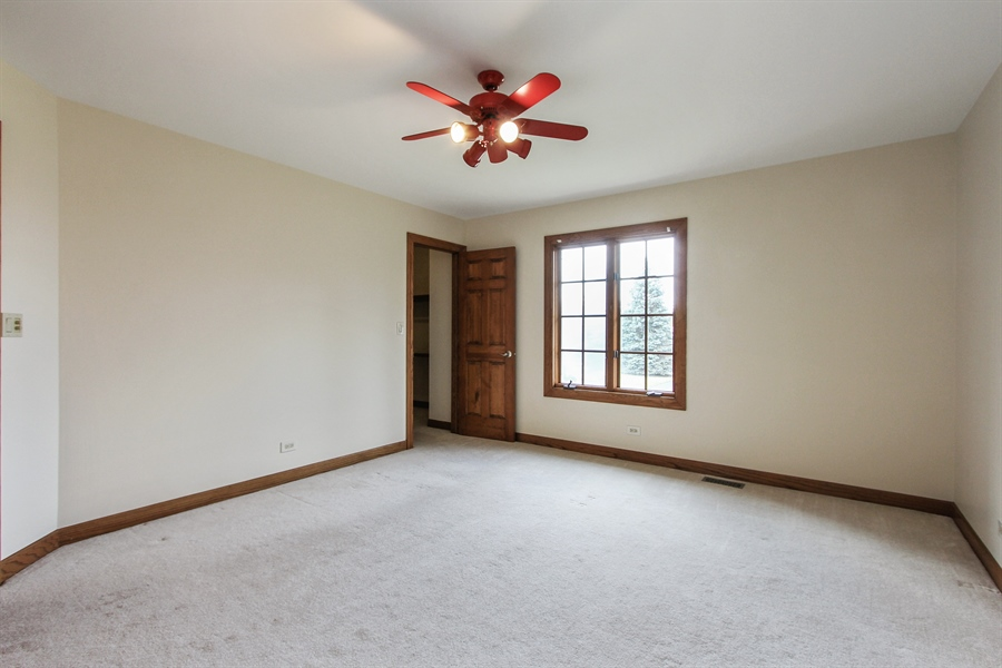Real Estate Photography - 36 Saint John Dr, Hawthorn Woods, IL, 60047 - 3rd Bedroom