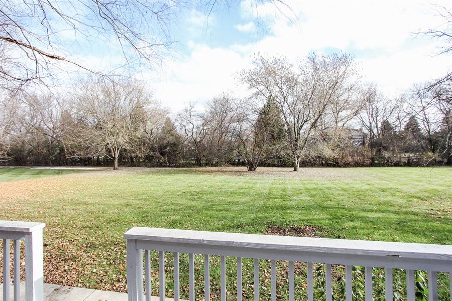 Real Estate Photography - 36 Saint John Dr, Hawthorn Woods, IL, 60047 - Back Yard
