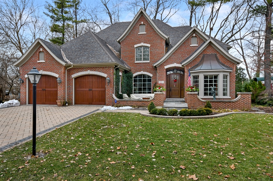 """Real Estate Photography - 1221 Millet Street, Naperville, IL, 60563 - Fabulous opportunity in convenient """"Saybrook"""""""