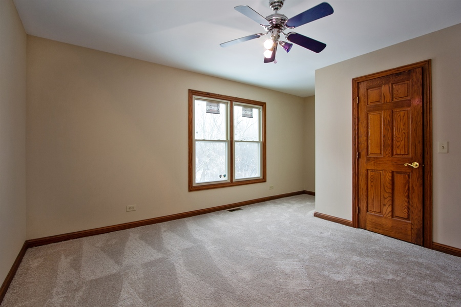 Real Estate Photography - 20324 W BUCKTHORN CT, MUNDELEIN, IL, 60060 - 4th Bedroom