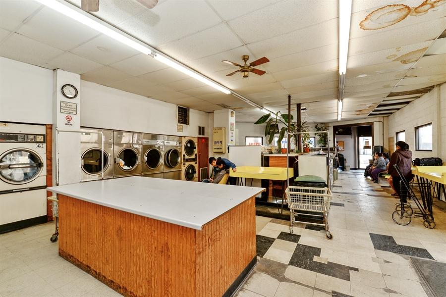 Real Estate Photography - 5746 North Ridge Ave, Chicago, IL, 60660 - Location 1