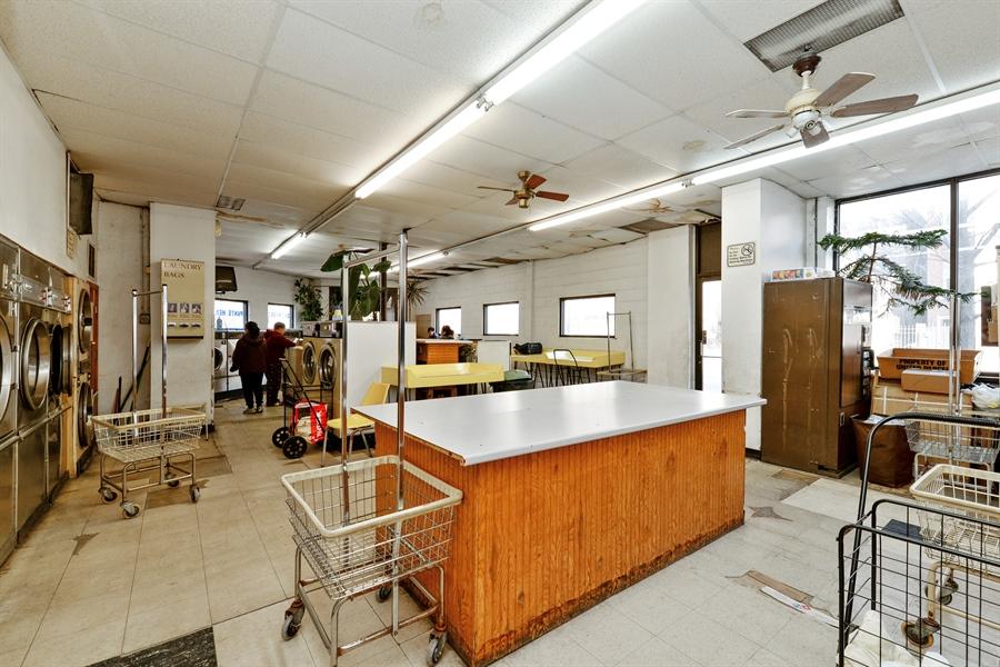 Real Estate Photography - 5746 North Ridge Ave, Chicago, IL, 60660 - Location 6