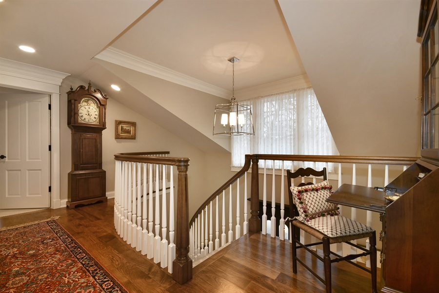 Real Estate Photography - 204 S. 5th Street, Geneva, IL, 60134 - 2nd Floor