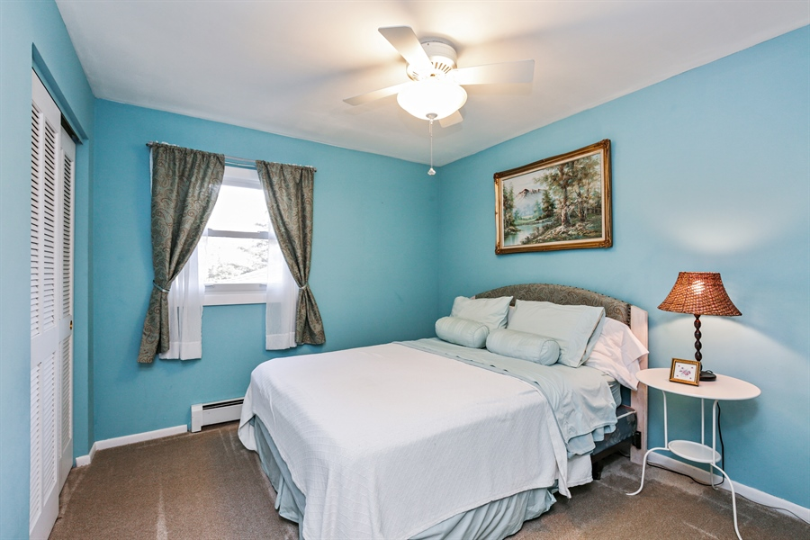 Real Estate Photography - 5001 HIGH LINE Road, Crystal Lake, IL, 60012 - 2nd Bedroom