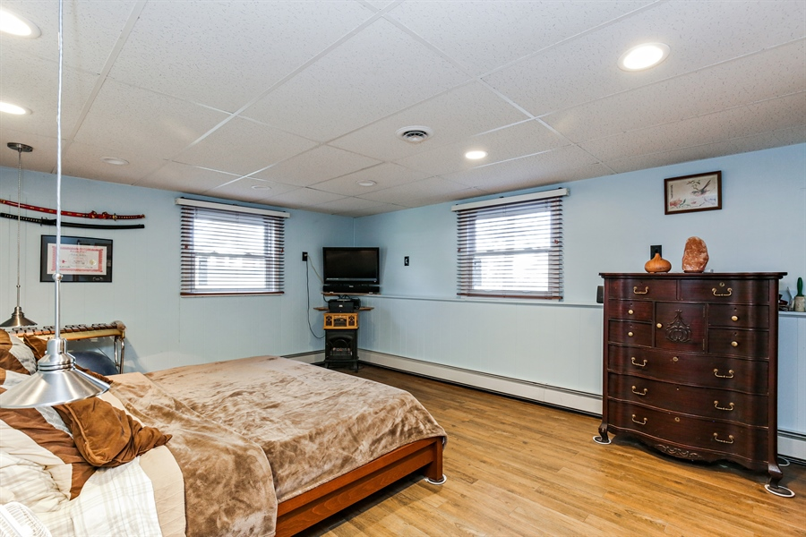 Real Estate Photography - 5001 HIGH LINE Road, Crystal Lake, IL, 60012 - 4th Bedroom