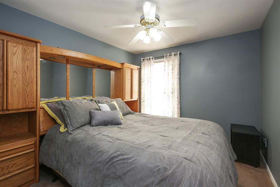 Real Estate Photography - 14N764 Oliver Drive, Elgin, IL, 60124 - 3rd Bedroom