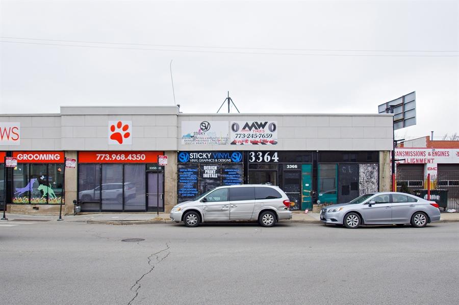 3366 North Pulaski Rd, Chicago, IL, 60641 | Virtual Tour