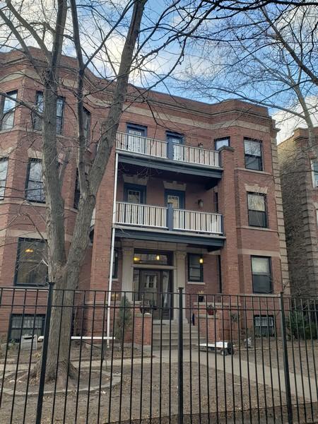 Real Estate Photography - 4618 N. Racine Avenue, Unit 1F, Chicago, IL, 60640 -