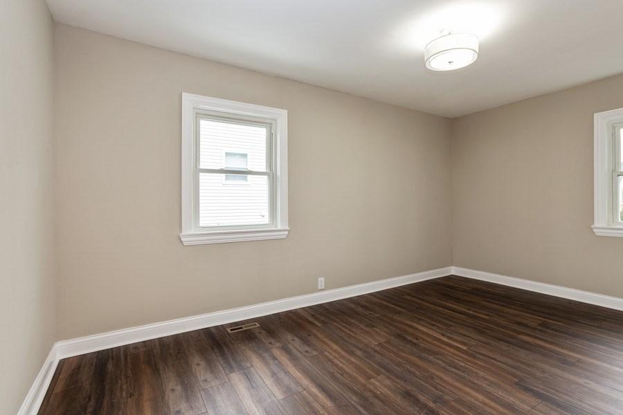 Real Estate Photography - 244 S. Michigan Avenue, Addison, IL, 60101 - 2nd Bedroom