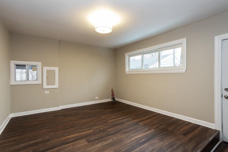 Real Estate Photography - 244 S. Michigan Avenue, Addison, IL, 60101 - 3rd Bedroom