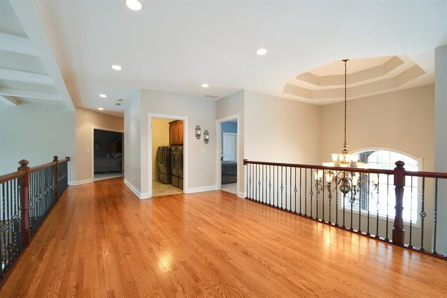 Real Estate Photography - 20163 Alison Trail, Mokena, IL, 60448 - Loft
