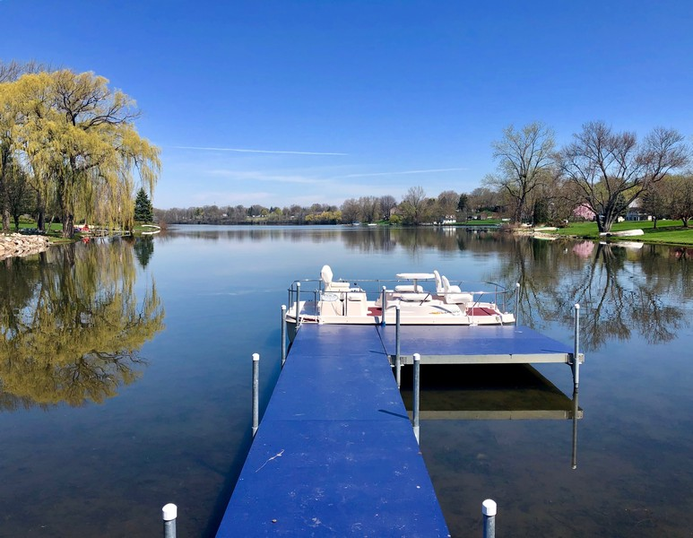 Real Estate Photography - 23862 W. Bayview Road, Antioch, IL, 60002 -
