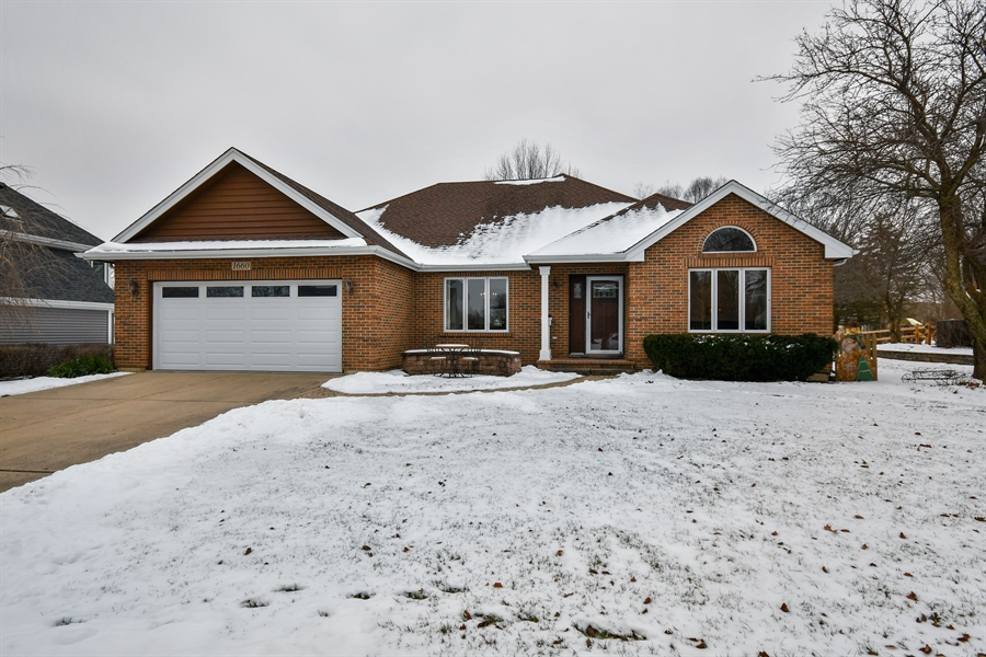 Real Estate Photography - 1660 Fox Trail Drive, Batavia, IL, 60510 - Front View