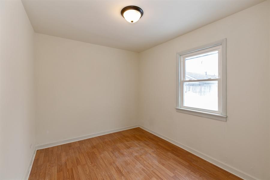 Real Estate Photography - 2030 W. Exchange Street, Crete, IL, 60417 - Bedroom
