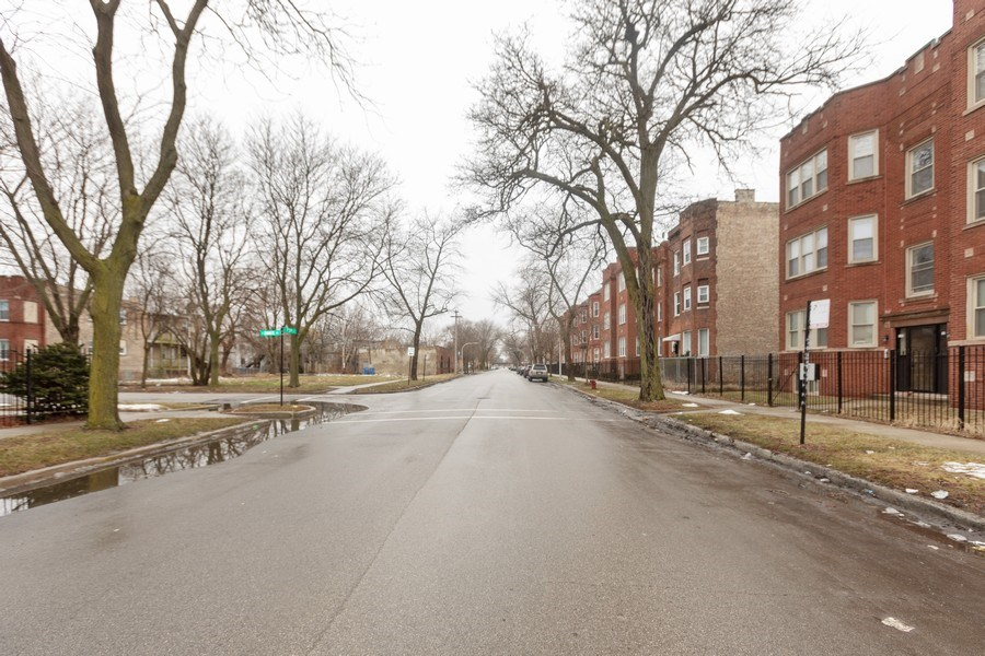 Real Estate Photography - 1436 East 73Rd St, Chicago, IL, 60619 -