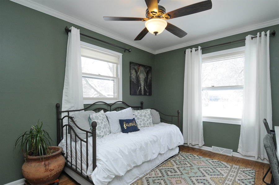 Real Estate Photography - 43W850 Nottingham Drive, Elburn, IL, 60119 - 3rd Bedroom