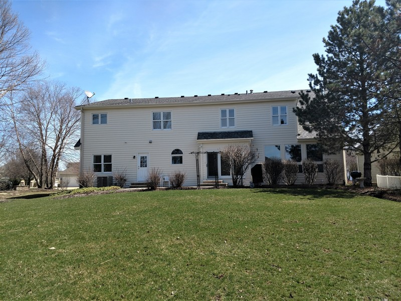 Real Estate Photography - 2907 Nicole Drive, Naperville, IL, 60564 -