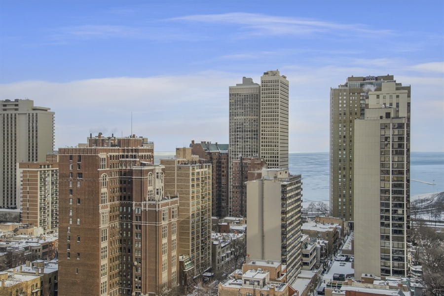 Real Estate Photography - 1035 N. DEARBORN Street, Unit 20, Chicago, IL, 60610 - View