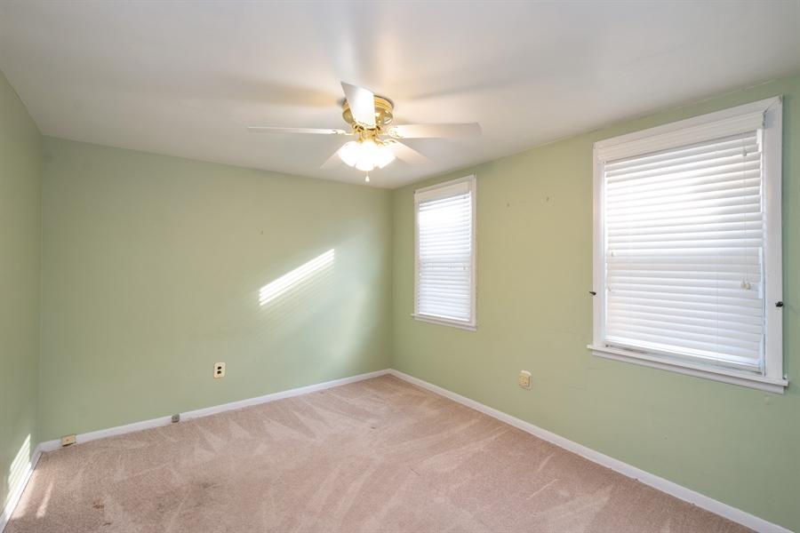 Real Estate Photography - 808 N. Humphrey Avenue, Oak Park, IL, 60302 - 3rd Bedroom