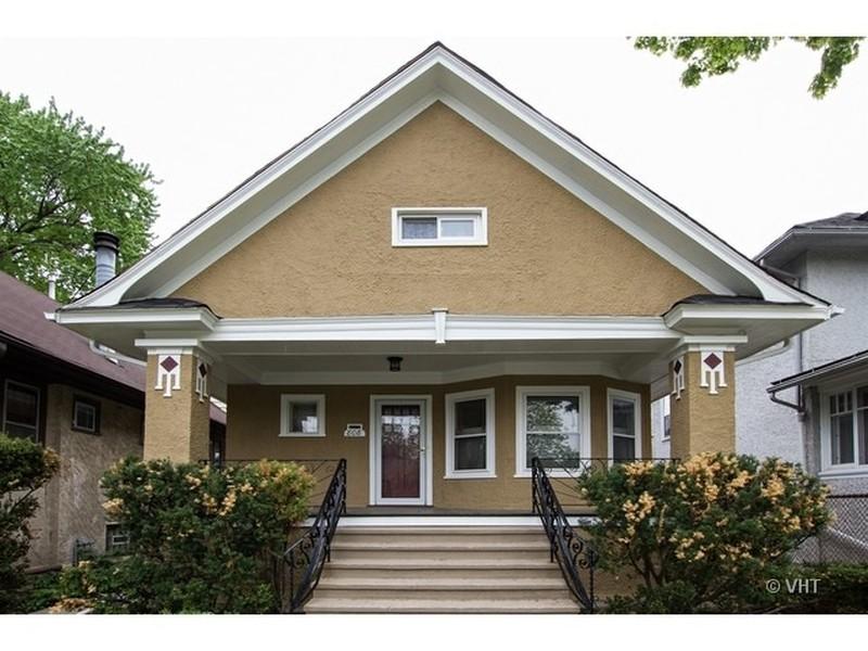 Real Estate Photography - 808 N. Humphrey Avenue, Oak Park, IL, 60302 -