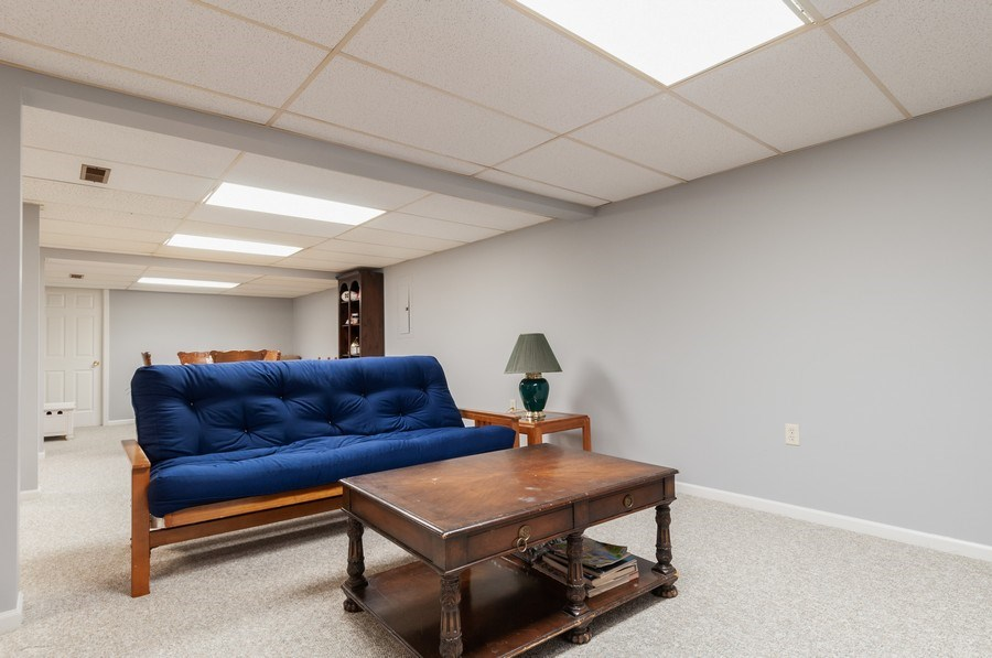 Real Estate Photography - 2005 Wagner Road, Batavia, IL, 60510 - Basement