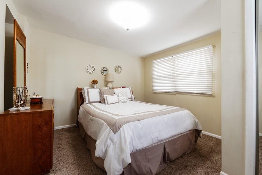 Real Estate Photography - 5319 W. Agatite Avenue, Chicago, IL, 60630 - Bedroom