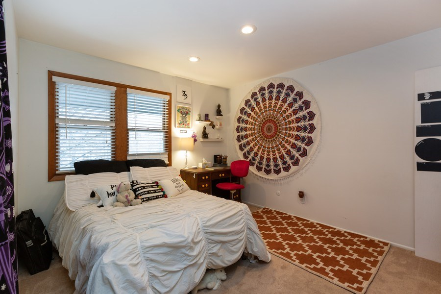 Real Estate Photography - 558 Greenbrier Lane, Crystal Lake, IL, 60014 - 3rd Bedroom