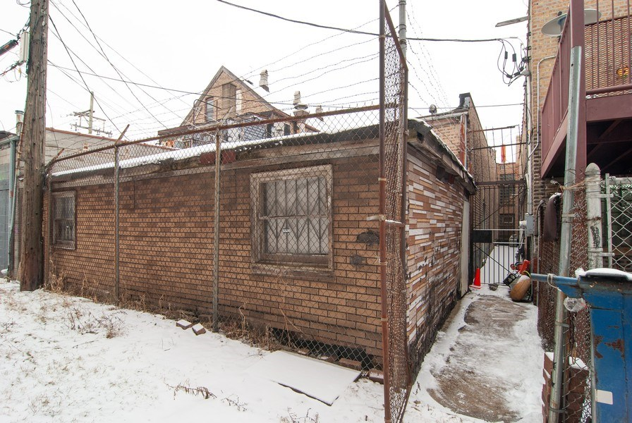 Real Estate Photography - 3905 West 26Th St, Chicago, IL, 60623 - Location 5