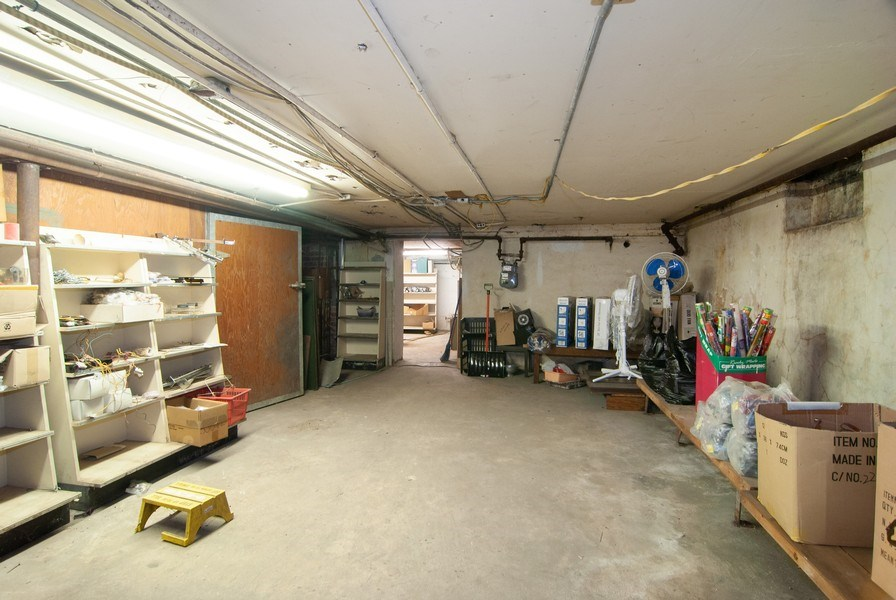 Real Estate Photography - 3905 West 26Th St, Chicago, IL, 60623 - Basement