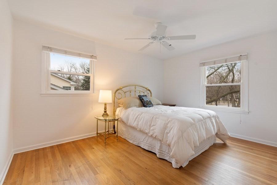 Real Estate Photography - 204 E. 14th Avenue, Naperville, IL, 60563 - 3rd Bedroom