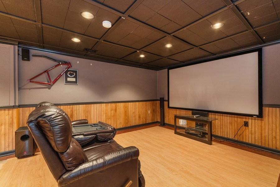 Real Estate Photography - 204 E. 14th Avenue, Naperville, IL, 60563 - Basement