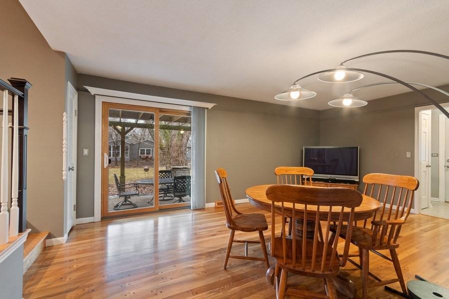 Real Estate Photography - 204 E. 14th Avenue, Naperville, IL, 60563 - Family Room