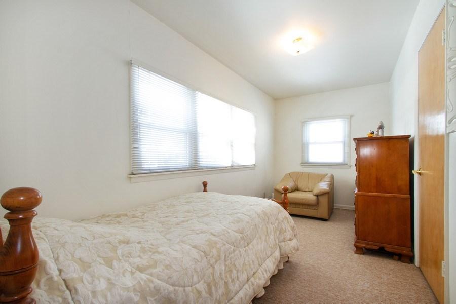 Real Estate Photography - 6585 N. Onarga Avenue, Chicago, IL, 60631 - Bedroom