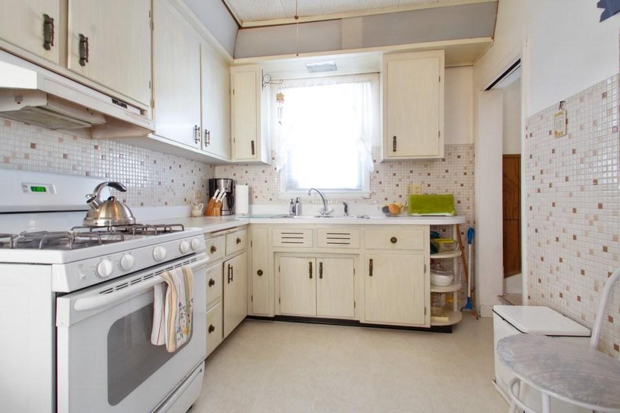 Real Estate Photography - 6585 N. Onarga Avenue, Chicago, IL, 60631 - Kitchen