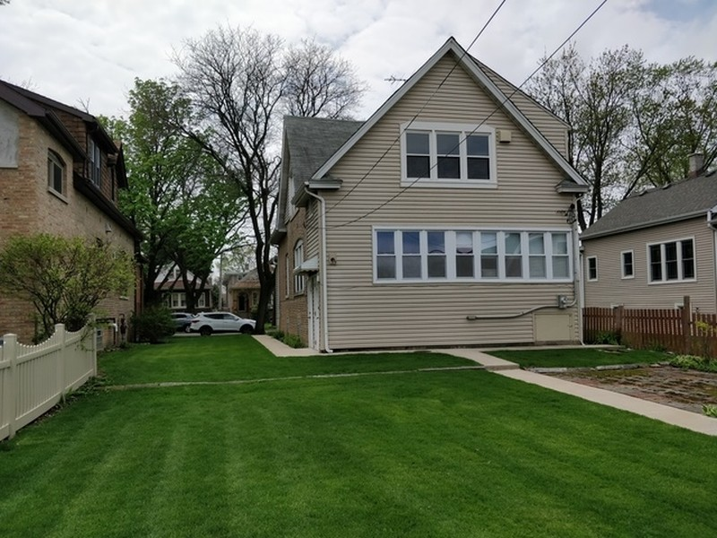 Real Estate Photography - 6585 N. Onarga Avenue, Chicago, IL, 60631 -