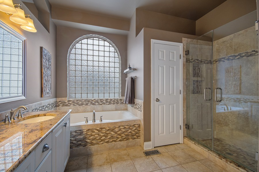 Real Estate Photography - 1508 Cocalico Court, Naperville, IL, 60563 - Tremendous detail & high end appointments